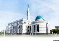 Казанская мечеть «Ярдэм» отмечает трехлетие