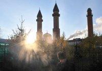 В мечети «Ярдям» не всегда соблюдались нормы ислама – ДУМ Москвы