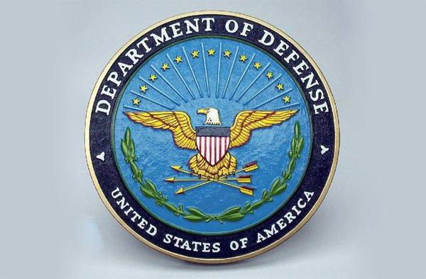 Встреча министров обороны стран коалиции США.