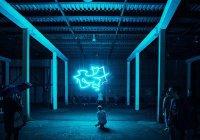 Фестиваль современного искусства «ФОРМА»