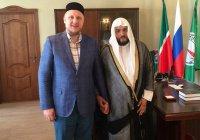 Университет Мекки может провести курсы для предпринимателей-мусульман РФ