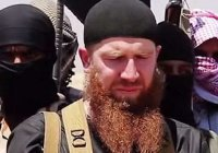 ИГИЛ подтвердило смерть Умара Шишани