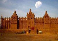 Древний мусульманский памятник оказался под угрозой уничтожения