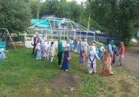 Духовно-оздоровительный центр открылся в Татарстане