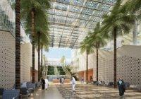В Дубае будут строить только «экологичные» здания