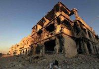 ООН: в Ливии – гуманитарная катастрофа