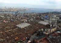 Началась реконструкция Большого базара в Стамбуле
