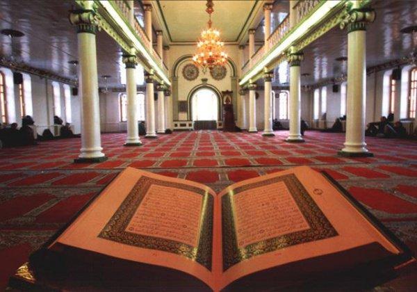 Появление и развитие ханафитского мазхаба