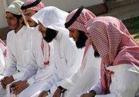 Саудовцев обязали носить за границей национальную одежду