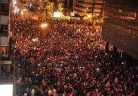 Военный эксперт назвал причины провала переворота в Турции