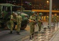 Эксперт: причиной мятежа в Турции могли стать извинения Эрдогана перед Россией