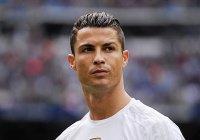 Роналду перечислил призовые деньги на благотворительность