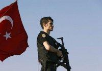 В Стамбуле введен чрезвычайный режим