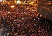В Турции арестованы подозреваемые в мятеже