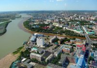 В Омске построят соборную мечеть «Сердце Сибири»