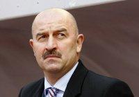 Утвержден новый тренер российской сборной по футболу