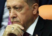 """Эрдоган: """"Меня могли убить или взять в плен"""""""