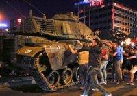 Среди арестованных по делу госпереворота в Турции - сбившие российский самолет Су-24