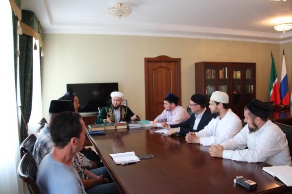 ДУМ РТ запускает Всероссийский проект – перевод Корана на современный татарский язык