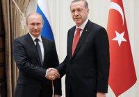 Встреча Путина и Эрдогана может пройти в Казани