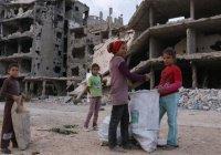 Минобороны РФ: 200 населенных пунктов присоединились к процессу примирения в Сирии