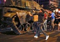 Участники турецкого путча могут получить пожизненный срок