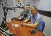Марат Бариев: «Российские спортсмены – одни из самых сильных в мире»