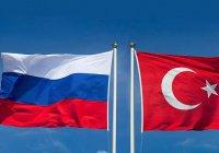 Россия возобновила регулярное авиасообщение с Турцией