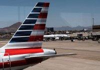 В США мусульманина высадили из самолета из-за тревоги стюардессы