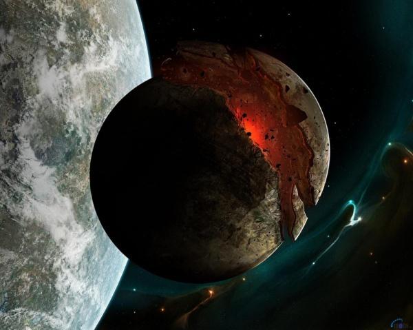 Как Пророку Мухаммаду (ﷺ) удалось расколоть Луну?