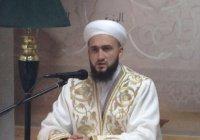 Муфтий Татарстана находится с официальном визитом в Москве