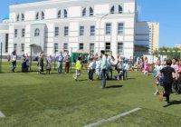Завтра в Казани состоится большой семейный мусульманский день
