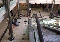Стрельба в ТЦ Мюнхена. Погибли около 15 человек