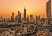 В Кувейте зафиксирован самый жаркий день в истории Земли