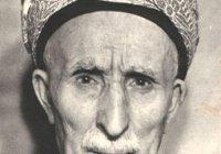 В Музее исламской культуры открывается выставка, посвященная Ахматзаки хазрату Сафиуллину