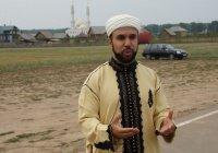 Абдуррахим Лакрим: татары всегда притягивали своим нравом