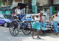 Авария в Индии, погибли люди