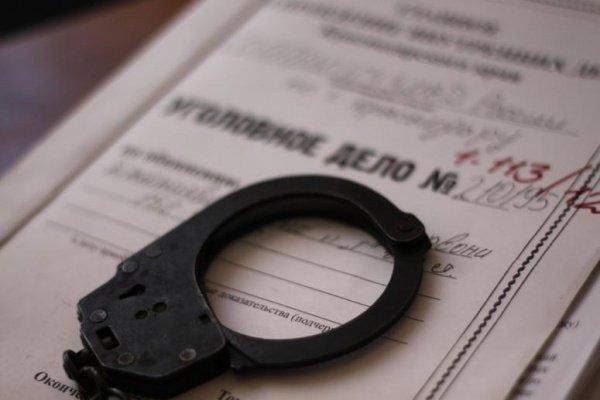 В отношении задержанных возбуждены уголовные дела по ч.2 ст. 205.5 УК РФ