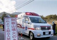 Массовое убийство в Японии