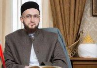 Муфтий Татарстана Камиль хазрат Самигуллин записал аудиоверсию Корана