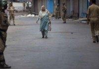 Власти Индии восстановили сотовую связь в Кашмире
