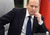Глава ФСБ: В России живут 220 потенциальных террористов-смертников