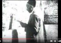 Первое в истории видео Палестины, снятое 120 лет назад