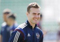Определен самый популярный футболист в России