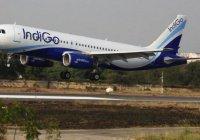 В Индии совершает экстренную посадку самолет из-за выкрикивающего слоганы ИГ пассажира