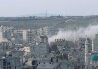 Россия и Сирия начинают масштабную гуманитарную операцию в Алеппо