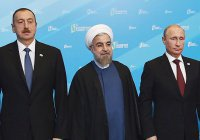 Президенты Азербайджана, России и Ирана встретятся в Баку 8 августа