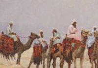 Выставка Александра Мичри «Восток есть Восток» открылась в Казани