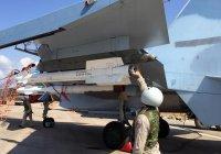 Правительство одобрило соглашение о размещении авиагруппы ВКС в Сирии