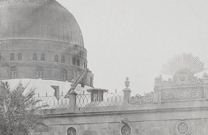 Редкие фото: женщины из гарема последнего османского султана